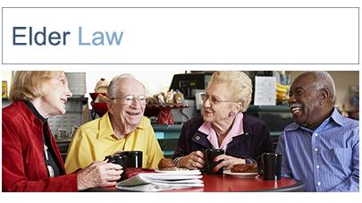 Scott Bloom Law - Elder Law