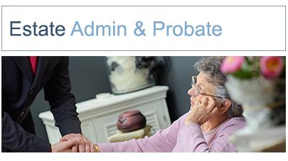 Scott Bloom Law Estate Administration & Probate
