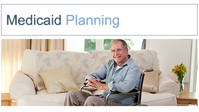 Scott Bloom Law Medicaid Planning