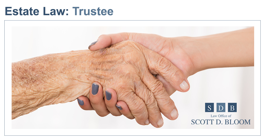 Scott Bloom Law Trustee Blog