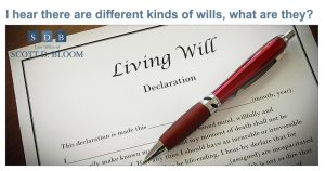 Different-Kinds-Of-Wills-Scott-Bloom-Law